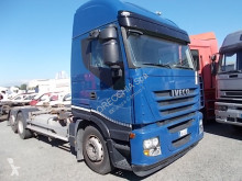 Iveco Stralis AS260S45Y/FS CM truck used chassis