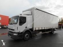 Camion rideaux coulissants (plsc) Renault Premium 270.19 DCI