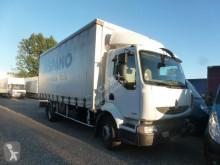 Renault tautliner truck Midlum 220.16