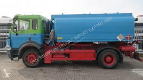 Vrachtwagen Mercedes SK 1838 tweedehands tank chemicaliën