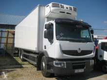 Renault LKW Kühlkoffer Multi-Temperaturzonen Premium 370.26