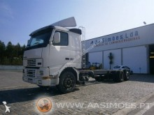Volvo chassis truck FH12 340