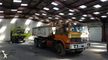 Camion Renault Gamme G 300 benne occasion