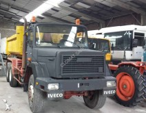 Camion Iveco Magirus benă second-hand