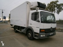 Mercedes mono temperature refrigerated truck Atego 1223