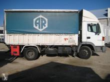 Ciężarówka Nissan Atleon 210 platforma standardowa używana