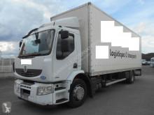 Camión Renault Premium 280 DXI furgón usado