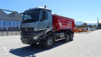 Camion Mercedes Arocs 3351 6×6