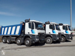 Camion Mercedes Arocs 4148 – 8×4 second-hand