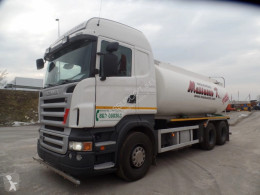 Camion citerne Scania R420