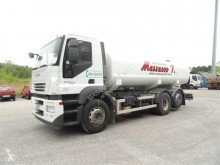 Camion cisterna Iveco Stralis