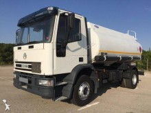 Camion Iveco Eurocargo 150 E 23 citerne hydrocarbures occasion