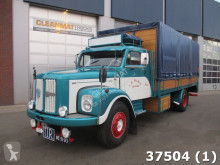 Camion fourgon occasion nc L76-54DR-S in concours staat