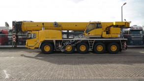 Grove GMK 5130-2 10X6X10 JIB AND TILT CABINE автокран б/у