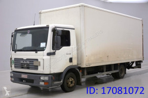 Vrachtwagen bakwagen MAN TGL 8.180