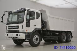 camion Daewoo K6DVF -