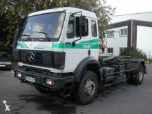 Camion multiplu second-hand Mercedes 2031