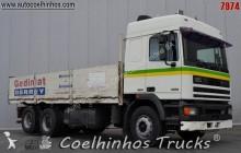 Camion plateau DAF 95 ATI 360