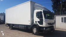 Camion fourgon double étage occasion Renault Premium 280 DXI