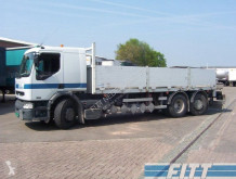 Used flatbed truck Renault Premium
