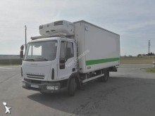 Iveco Eurocargo 100 E 17 truck used mono temperature refrigerated