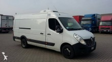 Renault Master truck used refrigerated