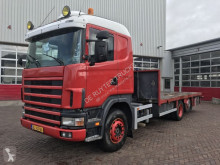 Camion second-hand Scania R 114