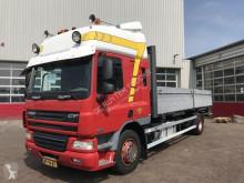 Used BDF truck DAF CF65