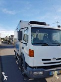 Nissan multi temperature refrigerated truck Atleon 120.56