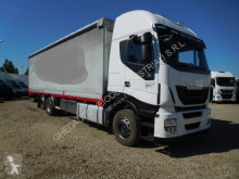 Camion furgone Iveco Stralis 420