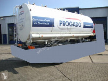 Camion STEEL TANK citerne occasion