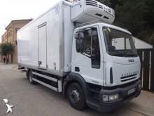 Camión frigorífico Iveco Eurocargo 120 EL 21