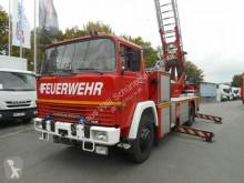 Camión Camion usado Magirus-Deutz 192 D 13 F Drehleiter