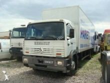 Camion fourgon Renault Gamme G 230