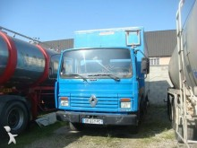 Camion fourgon occasion Renault Gamme S 150