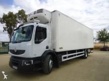 Camion Renault Midlum 280.18 frigo occasion