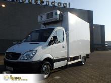 Utilitaire frigo Mercedes Sprinter