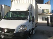 Camion Renault Mascott 160.65 rideaux coulissants (plsc) occasion