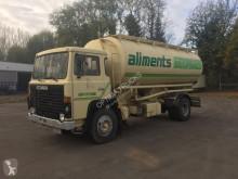 Camion citerne Scania 81 OLDTIMER