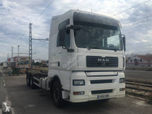 Camion MAN TGA 26.390 châssis occasion