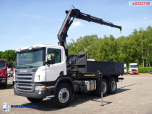Scania P 340 truck new flatbed