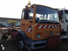 Renault Gamme S 130 truck used hook arm system