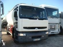 Vrachtwagen tank gas Renault Premium 250