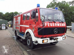 Camion pompiers Mercedes 1019 AF 36