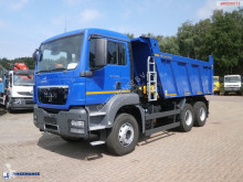 Camion MAN TGS 33.360 benne neuf