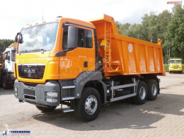 Camion MAN TGS 33.400 benne neuf