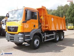 Camión volquete MAN TGS 33.400