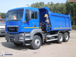 MAN TGS 33.360 truck new tipper