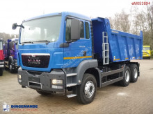 Camion benne MAN TGS 33.360