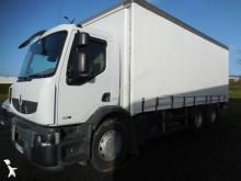 Renault tautliner truck Premium 320.26